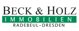 Beck & Holz Logo